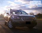 Subaru Outback 15.06.2019