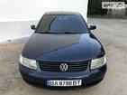 Volkswagen Passat 21.06.2019