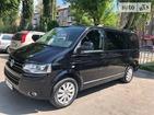Volkswagen Multivan 15.07.2019