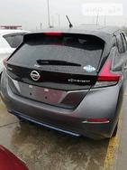 Nissan Leaf 07.05.2019