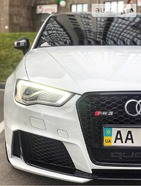 Audi RS3 Sportback 06.09.2019
