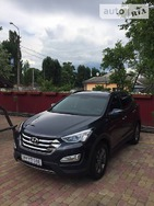 Hyundai Santa Fe 24.05.2019