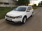 Volkswagen Passat Alltrack 06.09.2019