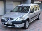 Dacia Logan 15.06.2019