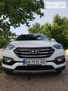 Hyundai Santa Fe 06.09.2019