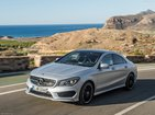 Mercedes-Benz CLA 180 04.03.2020