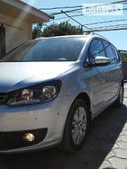 Volkswagen Touran 06.09.2019