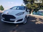 Ford Fiesta 23.06.2019