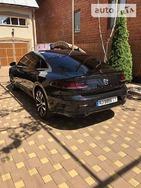 Volkswagen Arteon 05.07.2019