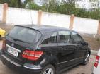 Mercedes-Benz B 180 15.07.2019