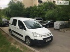 Citroen Berlingo 24.06.2019