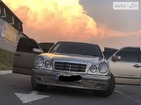 Mercedes-Benz E 280 25.06.2019