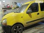 Renault Kangoo 05.07.2019
