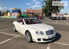 Bentley Continental 16.07.2019