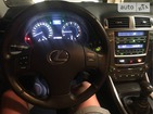 Lexus IS 250 25.06.2019