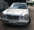 Mercedes-Benz A 210 06.09.2019