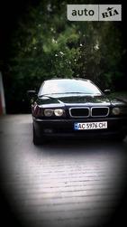 BMW 725 06.09.2019