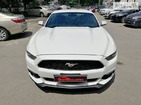 Ford Mustang 11.07.2019
