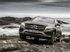 Mercedes-Benz GLC 220 14.06.2019
