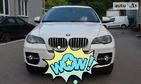 BMW X6 25.06.2019