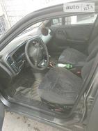 Nissan Primera 03.08.2019