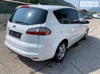 Ford S-Max 11.07.2019