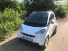 Smart ForTwo 17.07.2019