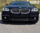 BMW 550 24.07.2019