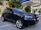 Volkswagen Touareg 27.06.2019