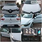 Renault Clio 06.09.2019