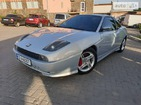 Fiat Coupe 02.09.2019