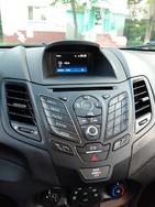 Ford Fiesta 28.06.2019