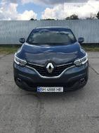 Renault Kadjar 31.08.2019