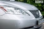 Lexus ES 350 12.07.2019