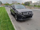 Mercedes-Benz GLS 400 04.07.2019