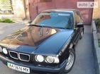 BMW 518 03.08.2019
