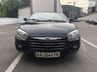 Chrysler Sebring 16.07.2019