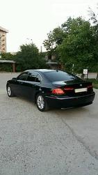 BMW 735 13.08.2019