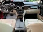 Mercedes-Benz GLK 250 29.07.2019