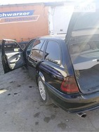 BMW 320 21.07.2019