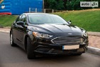 Ford Fusion 25.07.2019