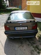BMW 316 24.07.2019