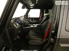 Mercedes-Benz G 500 22.06.2019