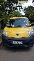 Renault Kangoo 30.07.2019