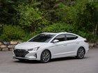 Hyundai Elantra 19.06.2019
