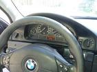 BMW 523 14.07.2019