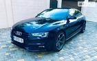 Audi S5 Coupe 2013 Одесса 3 л  купе автомат к.п.