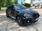 BMW X6 09.06.2019