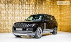 Land Rover Range Rover Supercharged 07.07.2019