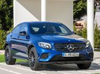 Mercedes-Benz GLC 300 17.02.2020